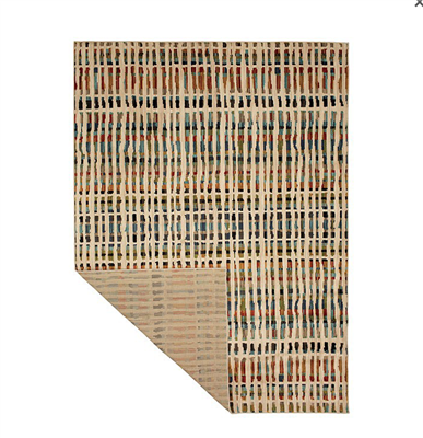 Wilhelm 8' X 11' Area Rug in Chroma Multi