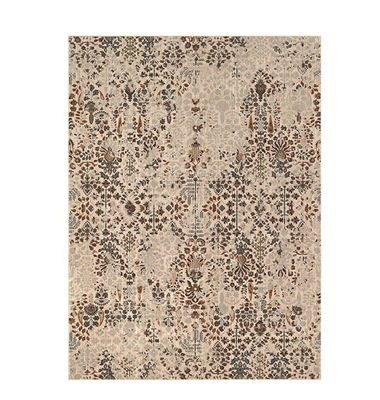 Wilhelm 8' X 11' Area Rug in Palmetti Multi