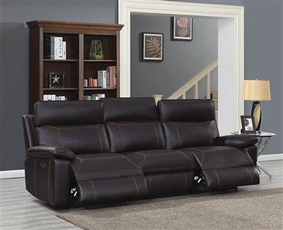 Alain Power Reclining Sofa