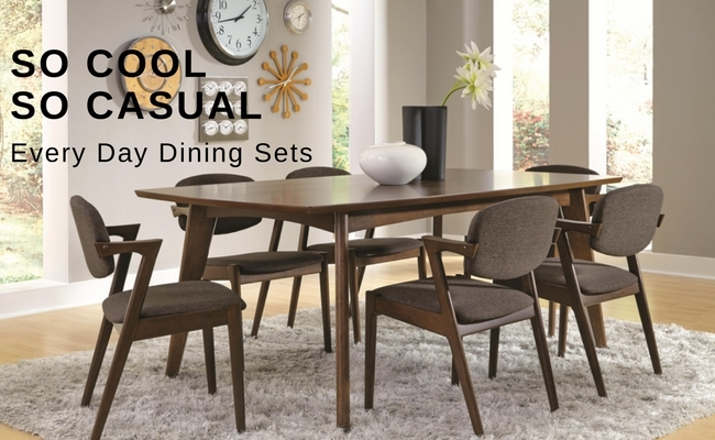 Heavy Duty Folding Picnic Table, Casual Dining Room Sets