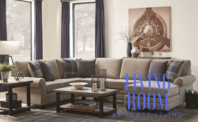 Exclusive Living Room Designs From Scott Living, By Jonathan U0026 Drew Scott  Of The Hit HGTV Show The Property Brothers