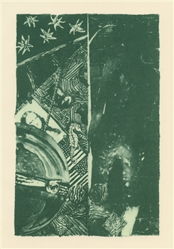 Jasper Johns Summer, Jasper Johns Seasons