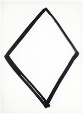 Ellsworth Kelly original lithograph