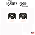 Engraved Glock Back Plate Comics 02