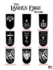 Engraved Ruger LC9s Magazine Plates Flag Patterns