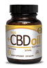 Plus CBD Oil - 15 mg Softgels (60 Softgels)