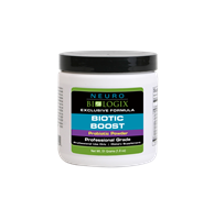 Biotic Boost Powder by Neurobiologix (51 grams/30 scoops)