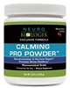 Calming Pro Powder by Neurobiologix 6.35oz (60 Servings) Cherry Flavor