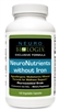 NeuroNutrients without Iron by Neurobiologix (120 Capsules)