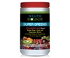 Super Greens Strawberry/Kiwi by Neurobiologix - ORAC levels equal to 20+ servings of fruits and vegetables!