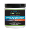 Pro GAD Enhancer by Neurobiologix (90 Capsules)
