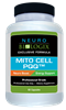 Mito Cell PQQ by Neurobiologix (60 Capsules)