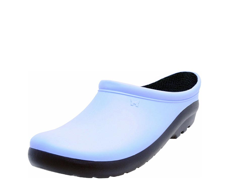 Sloggers Womens Premium Garden Clogs Made in the USA