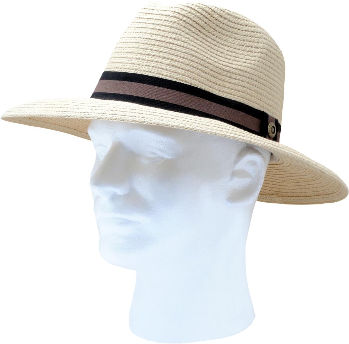 c53312c6c9c Sloggers Men s Braided Hat