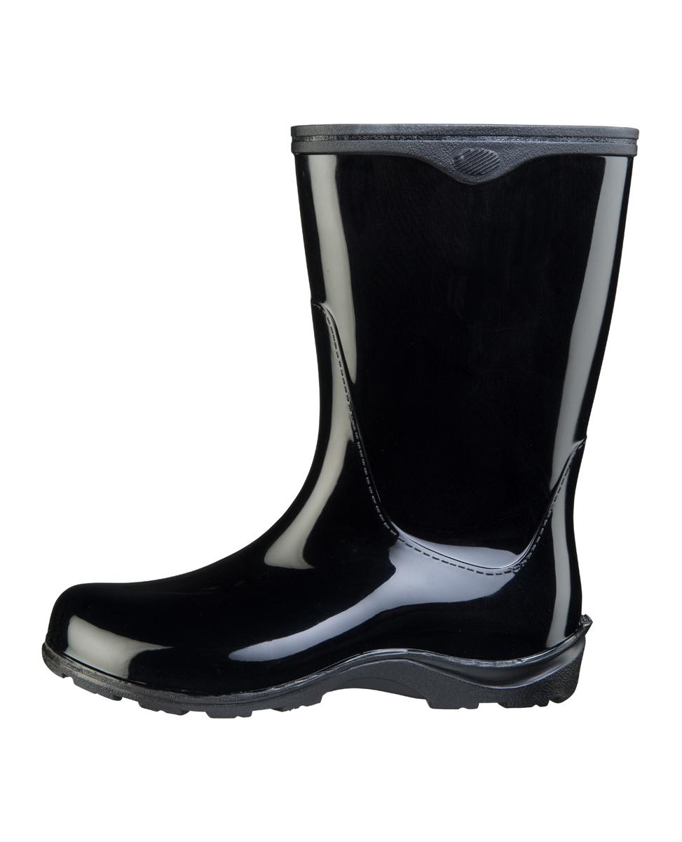 garden boots. includes garden boots o