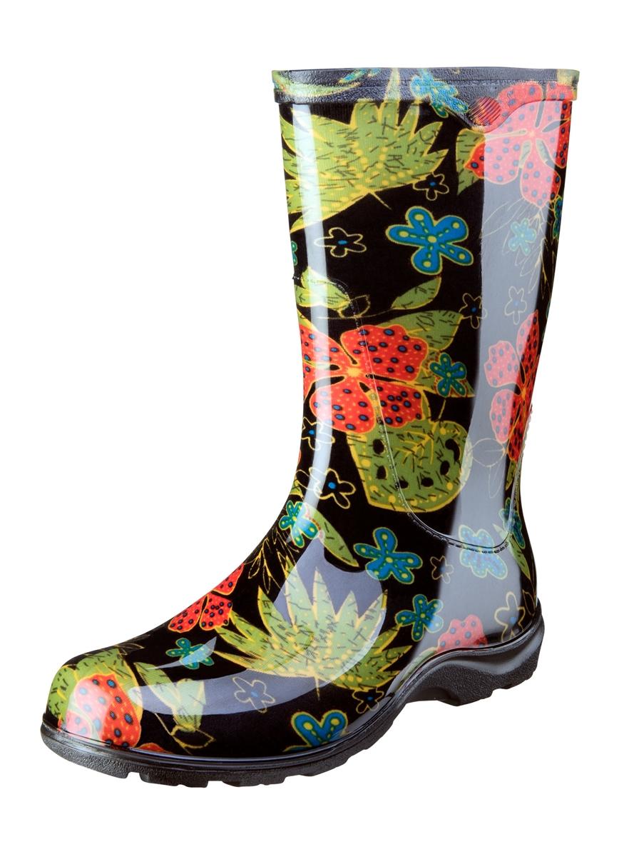 Rain Boots by Sloggers. Waterproof