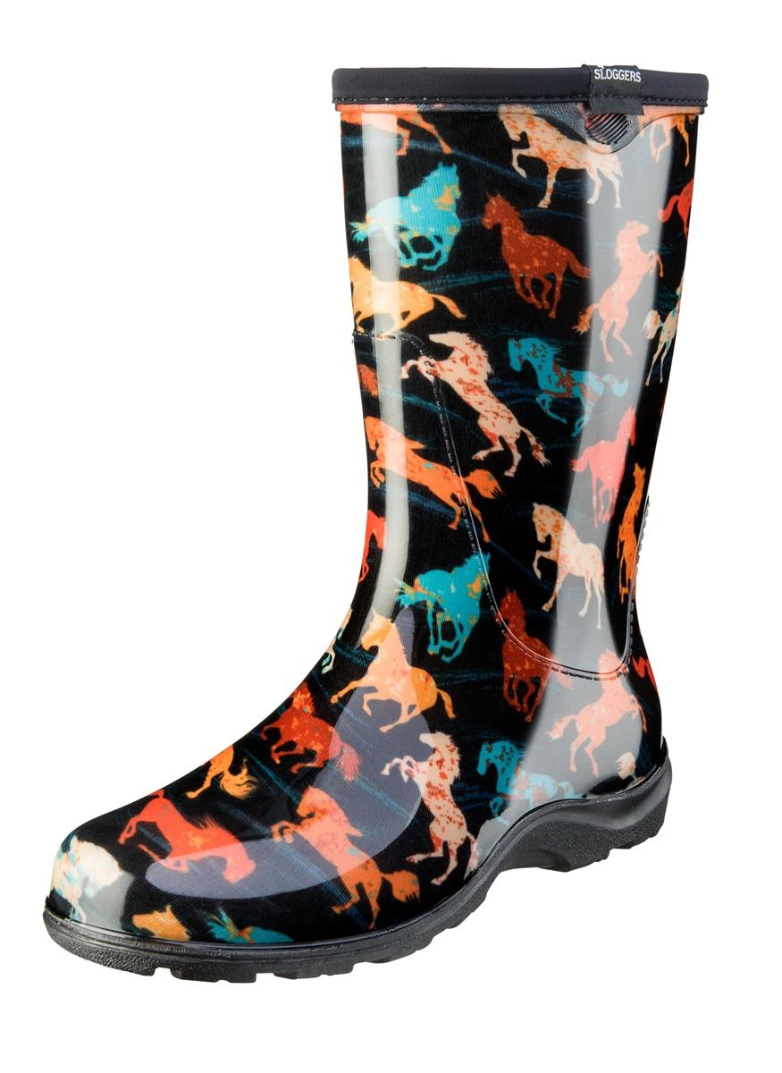 garden boots. Alternative Views: Garden Boots U