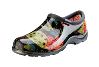 Women's Rain & Garden Shoes - Midsummer Black