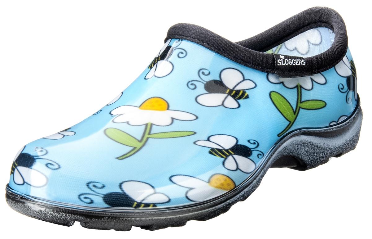 Blue Bee's Waterproof Rain \u0026 Garden Shoe