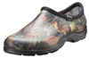 Sloggers Made in the USA Men's Rain & Garden Shoe - Camo Print