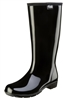 "Stride by Sloggers Rain and Fashion 14"" Tall Boot - Classic Black"
