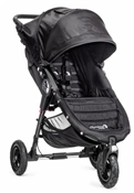 Baby Jogger City Mini GT Single Stroller 2014 in Black - Model BJ15436