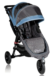 Baby Jogger City Mini Gt Single Stroller 2012 In Blue
