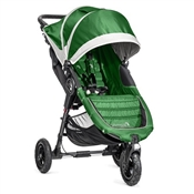 Baby Jogger City Mini GT Single Stroller 2016 in Evergreen Model 1959405
