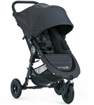 Baby Jogger City Mini GT Single Stroller 2016 in Titanium