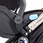 Baby JoggerUPPAbaby Mesa Car Seat Adapter for Single Stroller