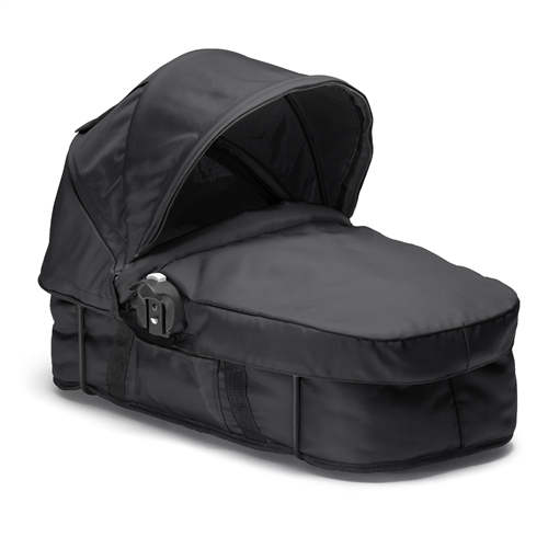 City Select Bassinet In Black For City Select Stroller By