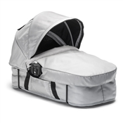 City Select Bassinet in Silver