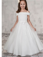 Education Discounts (Flowergirls) After you have purchased Your Gown at The White Rose Bridal