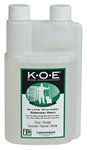 KOE Kennel Odor Eliminator Concentrate, 16 oz