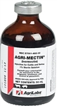 Ivermectin 1% Injection For Cattle & Swine, 50 ml