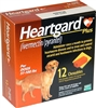 Heartgard Plus Chewables For Dogs 51-100 lbs, 12 Pack
