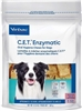 CET Enzymatic Chews For Dogs, MEDIUM 26-50 lbs, 30 Chews