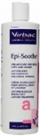 Virbac Epi-Soothe Oatmeal Cream Rinse & Conditioner, 16 oz
