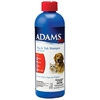 Adams Plus Flea & Tick Shampoo With Precor, 12 oz.