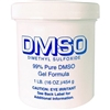 DMSO Gel 99.9%, 16 oz.