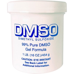 DMSO Gel 99.9% | Dimethyl Sulfoxide Gel | Medi-Vet