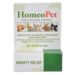 HomeoPet Anxiety Relief Drops, 15 ml
