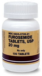 Furosemide Diuretic For Pets Medi Vet