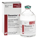 Banamine Injectable Solution 100ml