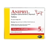 Anipryl 5mg, 30 Tablets