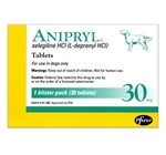 Anipryl 30mg, 30 Tablets