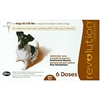 Revolution For Dogs 10-20 lbs, 6 Doses