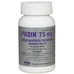 Proin 75 Chewable Tablets, 60 Count