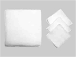 Gauze 4 x 4 - 12 ply General Use Sponges, 200/pkg