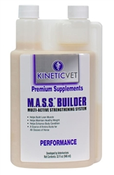M.A.S.S. (Multi-Active Strengthening System) for Horses, 32 oz.